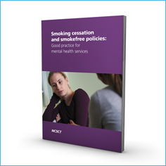 Good practice for smokefree mental health services