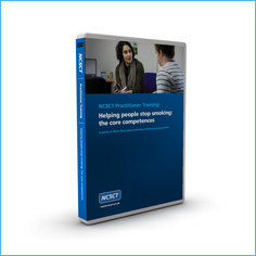 Helping people stop smoking: the core competences DVD
