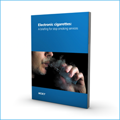 Electronic Cigarettes Briefing